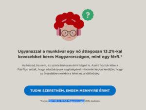 Tiltakozás a MagNet Bank férfiellenes politizálásával szemben